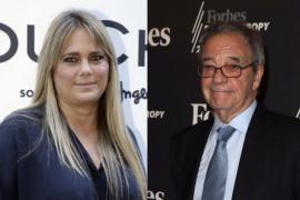 Isabel Sartorius y César Alierta rompen su relación