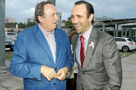 Rodríguez se presenta a presidir el PP de Palma, pese a la oposición de Bauzá