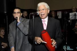 Fallece Johnny Pacheco, uno de los padres de la salsa