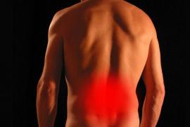 ¿En qué casos el dolor de espalda puede ser indicativo de una enfermedad grave?