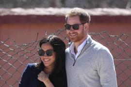 Meghan Markle y Harry se confesarán ante Oprah Winfrey y hacen temblar Buckingham
