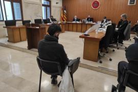 El hombre acusado de incendiar la cárcel vieja de Palma niega los hechos