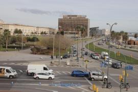 Cort blinda la zona verde de la fachada marítima y da carpetazo a la hormigonera de Son Güells