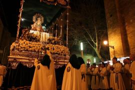 El Obispado de Mallorca suspende las procesiones de Semana Santa