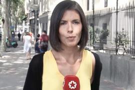Muere la periodista de Telemadrid María Martínez a los 37 años