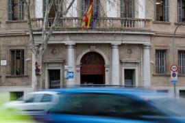 La Fiscalía pide dos años de cárcel a un joven por dar un cabezazo a un hombre en una discoteca de Palma