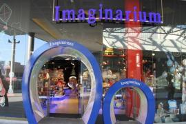 Imaginarium cierra y llega la morriña por ver desaparecer 'la puerta chica'