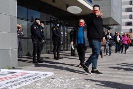 El Supremo suspende el toque de queda a las 20.00 horas en Castilla y León