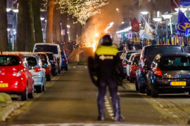 La Justicia holandesa anula el toque de queda al considerar que el Gobierno se extralimitó