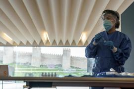 Las cifras del coronavirus en España a 16 de febrero