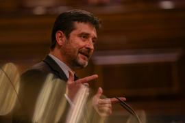 El Congreso rechaza la ley anti 'okupas' que proponía el PP