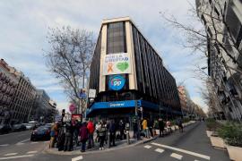 El PP dejará su sede de Génova para romper con el pasado y relanzar al partido