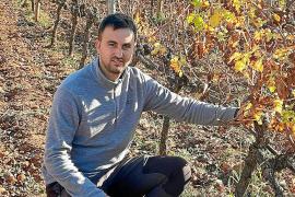 Juan Carlos Batle: «El campo es muy agradecido si lo trabajas bien y no lo descuidas»