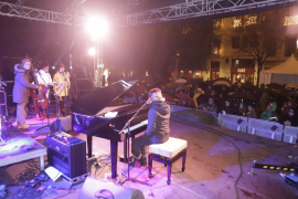 Los conciertos de la Revetla de Sant Sebastià se trasladan al verano