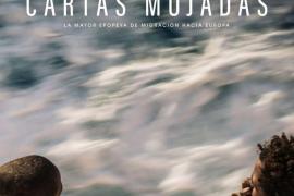 CineCiutat proyecta este jueves el documental nominado a los Goya 'Cartas mojadas'