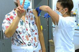 La cepa británica amenaza la desescalada con el 40 % de los contagios en Mallorca