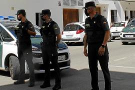 Asaltan a un hombre de 79 años en s'Horta y le arrebatan un reloj valorado en 32.000 euros
