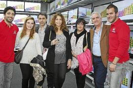 Media Markt ya está en Palma