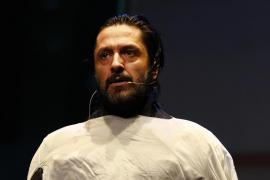 La Audiencia de Madrid mantiene en libertad a Rafael Amargo