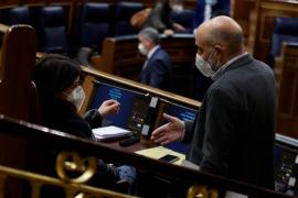 El Congreso aprueba reformar cuanto antes el modelo de financiación autonómica