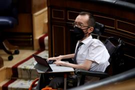 Nueva fisura en el Gobierno por el apoyo de Unidas Podemos a los disturbios