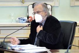 Andreu Manresa niega «vetos, prohibiciones o censura» a periodistas de IB3