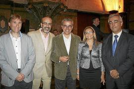 X aniversario del Institut Ramon Llull