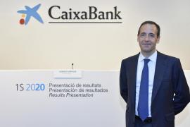 El consejo de CaixaBank propone un nuevo comité de dirección presidido por Gonzalo Gortázar