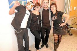 Art i Copes 2012 en Sa Pobla