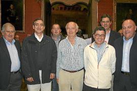 Entrega de los Premis Gota d'Oli 2012
