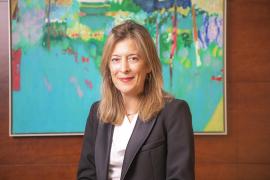 María Cruz Rivera dirigirá la dirección territorial de CaixaBank en Baleares