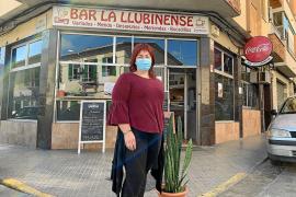 Bar La Llubinense: «Nos han salvado los clientes»