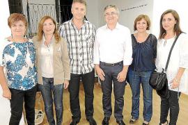 Exposición de Josep Alaminos en Inca
