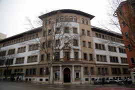 Un hombre acepta tres años y medio de cárcel por entrar a robar en cuatro casas de Palma