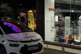 Condenado por apuñalar a un joven que medió en una pelea de tráfico en Palma