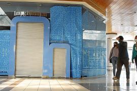 Imaginarium ya ha cerrado su tienda de Mallorca
