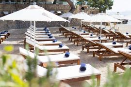 'Sus' a las ayudas a balnearios, feriantes y organizadores de eventos de Mallorca
