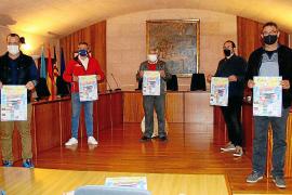 El Rallye Sol de Ponent abre la temporada en Andratx