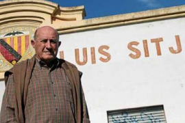Muere Ángel Bolao, leyenda del Real Mallorca