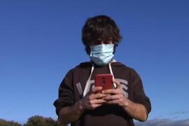 El pueblo de España donde se tragan los móviles
