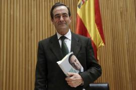 José Bono: «El golpe del 23F fue vacuna contra los fascistas»