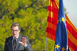 El Gobierno opina que el referéndum catalán sería «un golpe de Estado jurídico»