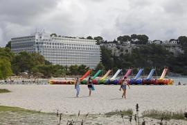 El 54 % de los empresarios de Baleares espera incrementar su facturación en 2021