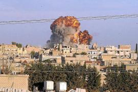 Los países árabes reconocen a la nueva oposición como representante de Siria