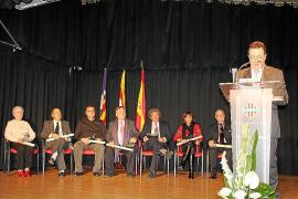 El Ajuntament distingue a entidades y personas en los Premios Dijous Bo