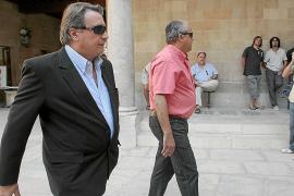 La Audiencia Provincial rechaza la petición de Rabasco de suspender su ingreso en prisión