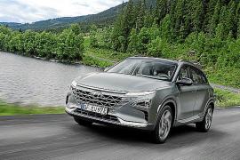 El Hyundai Nexo recibe un nuevo galardón