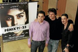 'Fènix 11-23', una película que «denuncia el abuso de poder»