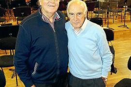 Joan Pons y la Simfònica se suman a un concierto benéfico en Manacor
