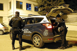Condenados dos hombres por asaltar una casa en sa Vileta y agredir al nieto de la propietaria